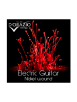 D'orazio Electric Nickel Woud 12/52