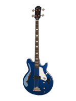 Epiphone Jack Casady Limited Edition Blue Royale