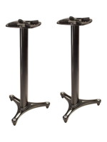 Ultimate MS-90/36B Monitor Stand - Coppia