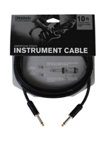 Planet Waves AMSG-10 American Stage Instrument Cable 3mt