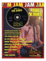 Volonte JAM WITH THE KINKS + CD