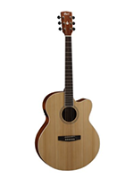 Cort CJ-1F Natural