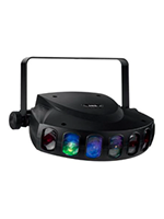 Stage Line Led-220dmx 'incredible' Dmx Disco Light