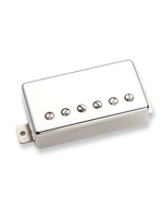 Seymour Duncan SH-55B Seth lover Bridge Nickel Cover