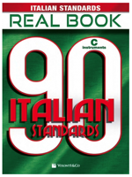 Volonte 90 Italian Standards Real Book