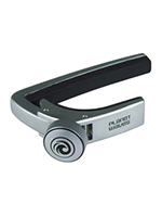 Planet Waves JDPW-CP-02S NS-Capo Silver