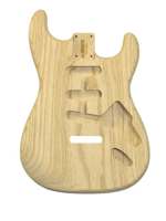 Allparts Body for Stratocaster Ash