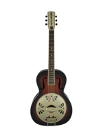 Gretsch G9241 Alligator iscuit Round-Neck Resonator 2Color Sunburst