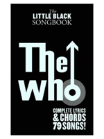 Volonte LITTLE BLACK SONGBOOK THE WHO