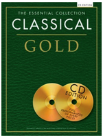 Volonte The Essential Collection Classical gold