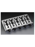 Schaller BB-3535-010 Bass Bridge 5