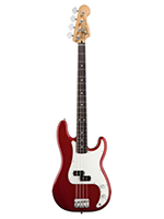 Fender Mex Precision Bass Car Rw