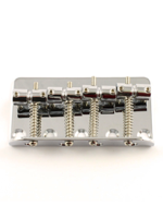 Allparts BB-0310-010 Bass Bridge