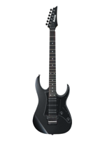 Ibanez RG665 Prestige Japan Galaxy Black