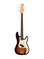 Fender American Professional Precision Bass Rw 3-Color Sunburst