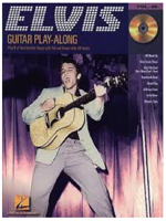 Volonte Guitar Play-Along V.26 ELVIS