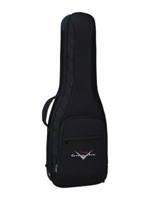 Fender Custom Shop Reunion Blues Gig Bag, Black