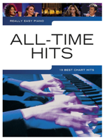 Volonte REALLY EASY PIANO ALL-TIME HITS