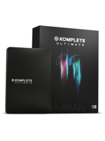 Native Instruments Komplete 11 Ultimate Upgrade da Komplete SELECT