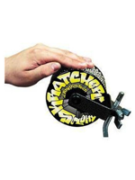 Rhythm Tech RT8004 - Piccolo Skratcher - Cabasa Da Supporto