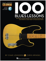 Volonte GOLDMINE 100 BLUES LESSONS