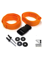Hardcase KIT5 - Kit Cinghie - Belts Kit