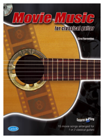 Volonte Movie Music for classical guitar