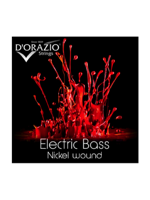 D'orazio Nickel Woud Bass 45/105