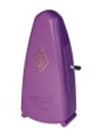 Wittner 830371 Taktell piccolo Metronome lilac violet