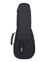 Fender Urban Tenor Ukulele Gig Bag, Black