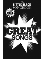 Volonte LITTLE SONGBOOK GREAT SONGS