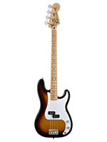 Fender Mex Standard Precision Mn Brown Sunburst