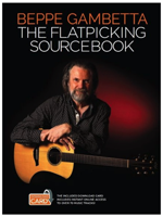 Volonte The FlatPicking Sourcebook