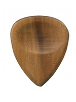 Clayton Pick Exotic & Wood Blond wood