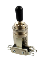 Switchcraft EP-4066-000 Short Toggle Switch