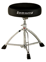 Ludwig L350TH - Drum Throne (LAST DISPLAYED)