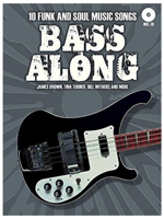 Volonte Bass Along 10 Funk and soul Music Songs
