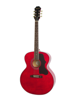 Epiphone EJ-200 Artist Wine Red