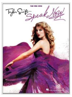 Volonte TAYLOR SWIFT SPEAK NOW