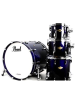 Pearl MMP924XAP - Master Premium Maple, Midnight Fade