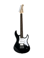 Yamaha Pacifica 112V Black