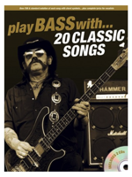 Volonte Play Bass With.... 20 Classic Songs