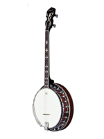 Tennessee Banjo Tennessee Premium With Case