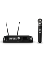 Ld Systems U506 HHD Wireless Microphone System