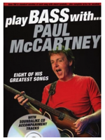 Volonte Play Bass with PAUL McCARTNEY