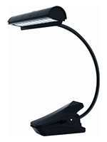 Quik Lok MS19 MUSIC LIGHT LED