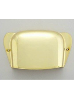 Fender 0027724000 Bridge Cover P.Bass Gold