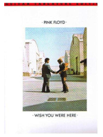 Volonte Pink Floyd - Wish You Were Here Guitar Tablature Edition