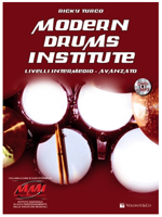 Volonte Modern Drum Institute Livello Intermedio-Avanzato
