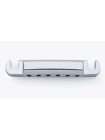 Allparts TP-3445-010 Economy Stop Bar Tailpiece